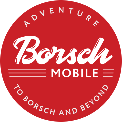 Adventure to borsch and beyond